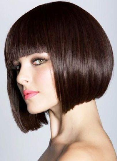 Küt Saç Modelleri 2018