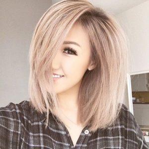 Küt saç modelleri 2019