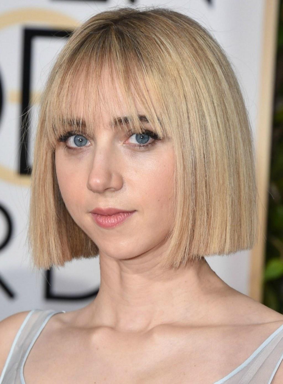 Kahküllü Saç Kesim Modelleri 2019