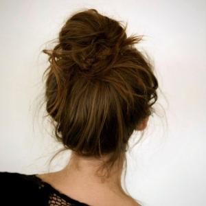 Salık saç modelleri