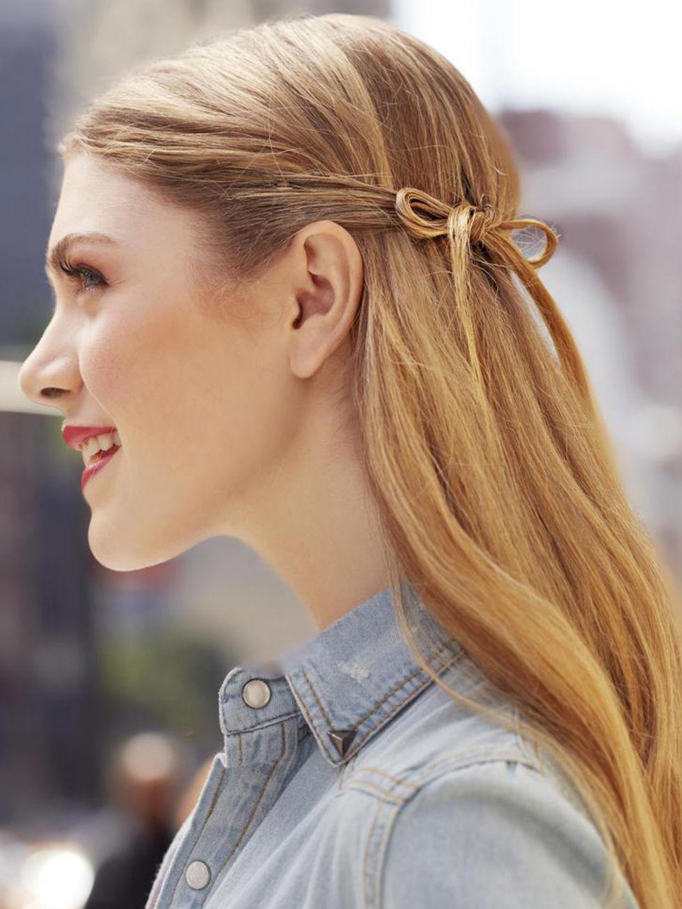 Yılbaşı Saç Modelleri 2019