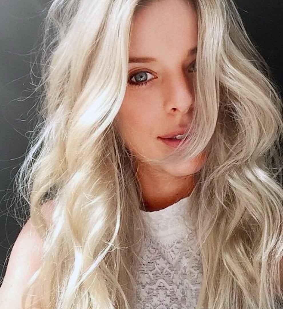 2019 Saç Rengi Trendi : Açık Sarı