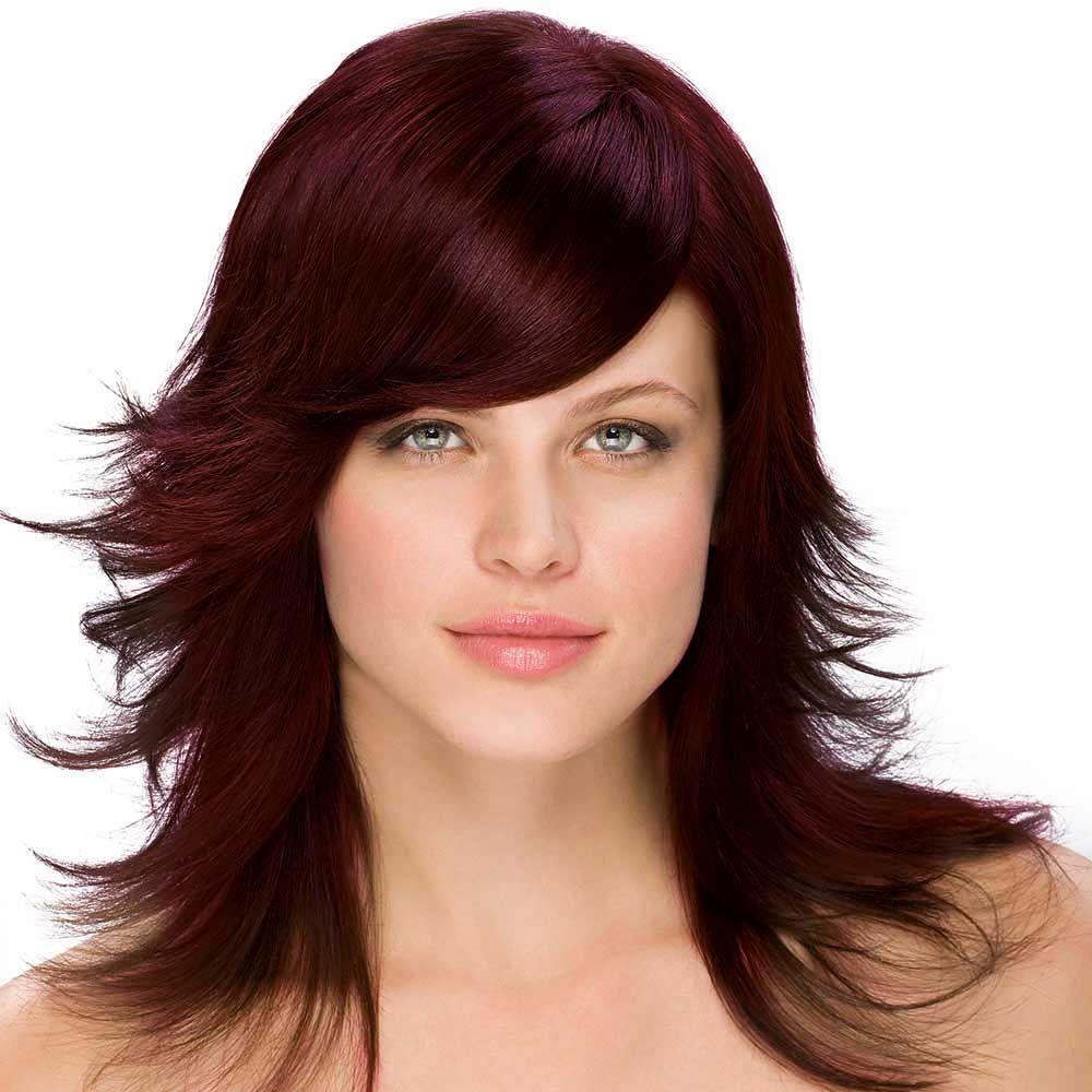 Bakır Saç Rengi ve Bakır Saç Modelleri 2019