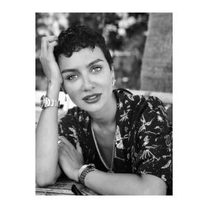 Birce Akalay saç