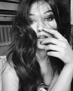 Pınar deniz saç modeli