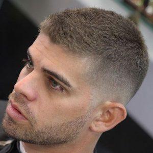 Erkek kısa saç modelleri
