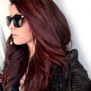 2019 saç renkleri