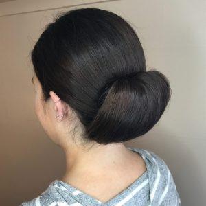 Uzun Saç modelleri