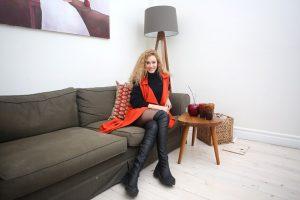 Melisa Şenolsun Saç