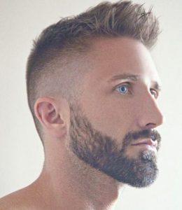 erkek saç modelleri 2019-2020