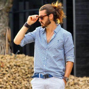 Erkek saç modelleri 2018-2019