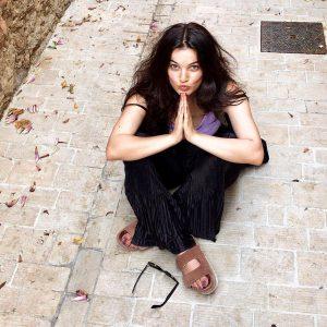 Pınar deniz saç