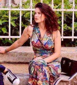 Pınar deniz saç rengi