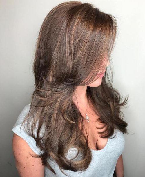 ince telli saçlar için saç kesimleri