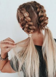Yaz saç modelleri